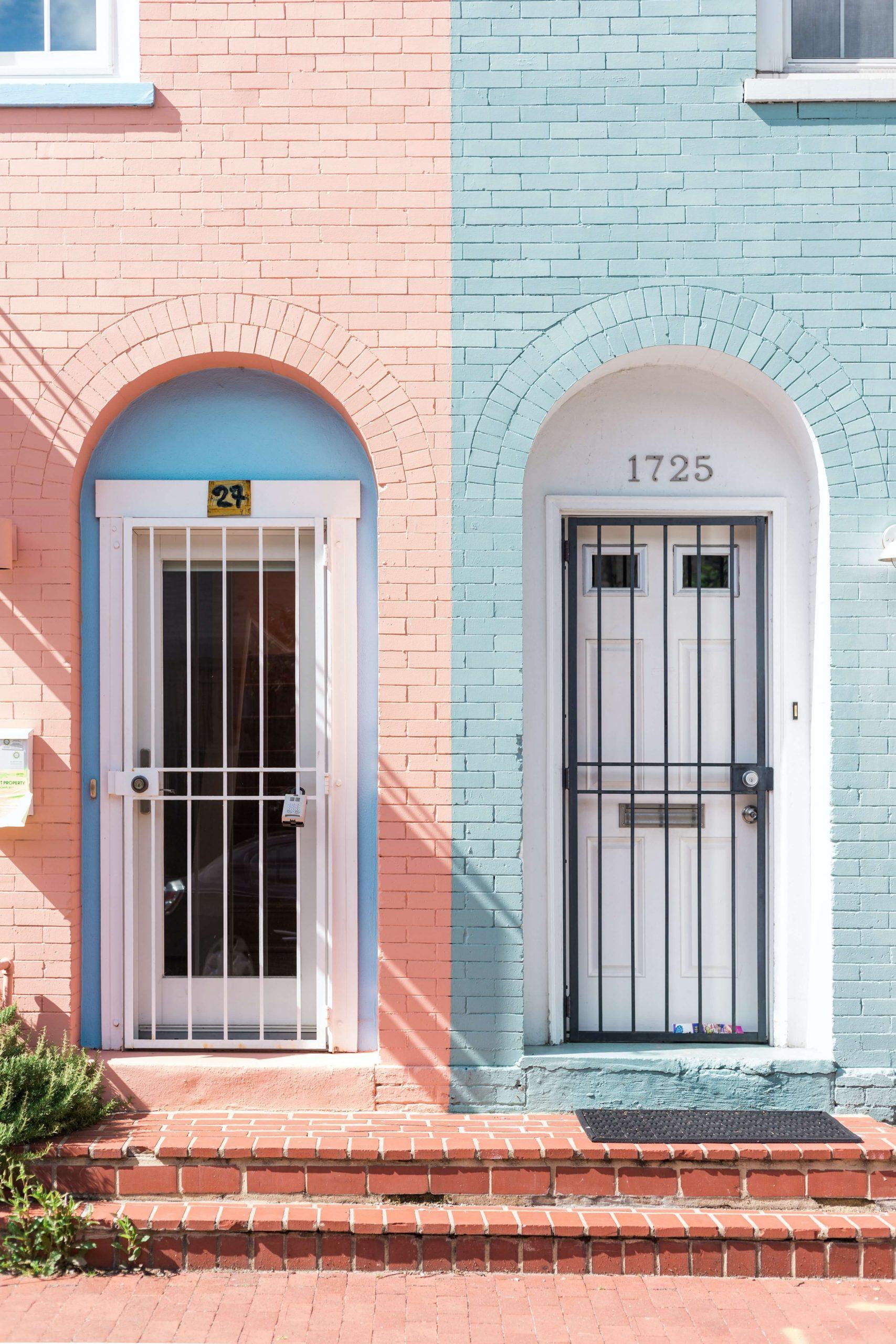What Are Different Types of Scandinavian Doors